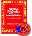 teach reading with Alpha-Phonics